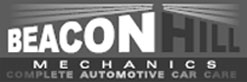 beacon hill Mechanical Service logo