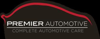 Premier Auto logo